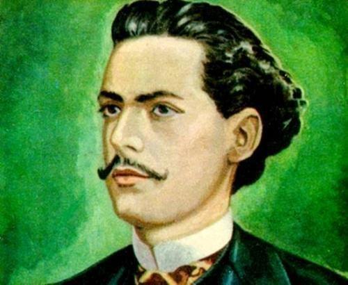 Castro Alves: 14 de Março Dia da Poesia