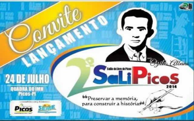 Secretaria Municipal de Educação lança 2º SaLiPicos