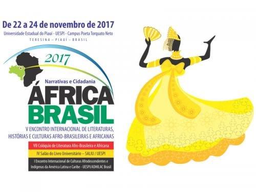 V Encontro Internacional de Literaturas, Histórias e Culturas Afro-Brasileiras e Africanas da UESPI