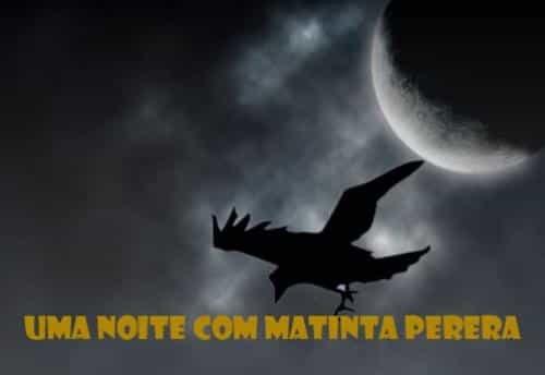 A lenda da Matinta Perera